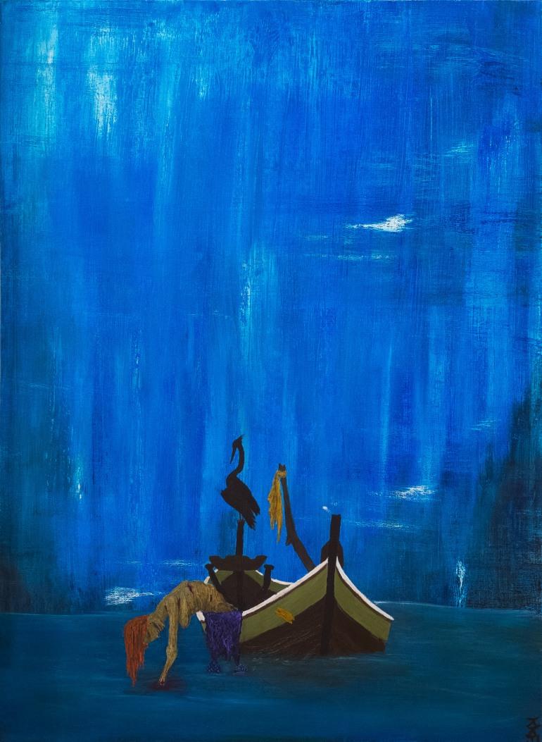 The Mermaid (Havfruen)